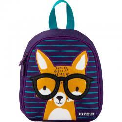 Рюкзак дошкольный Kite Kids Smart Fox K20-538XXS-1