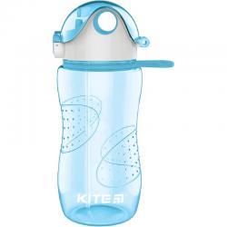 Качественная бутылочка для воды Kite K18-402-04, 560 мл