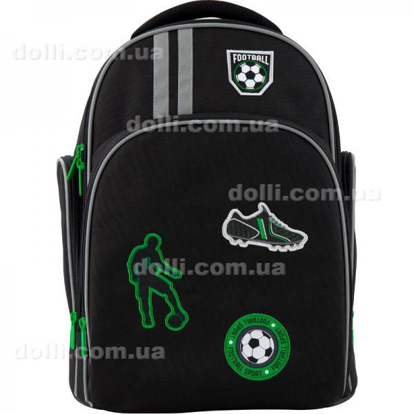 Рюкзак школьный Kite Education Football K19-706M-2