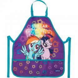 Фартук для творчества с нарукавниками Kite My Little Pony LP19-161