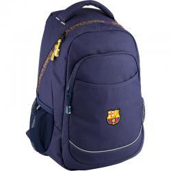 Рюкзак школьный подростковый ортопедический Kite FC Barcelona BC18-820L