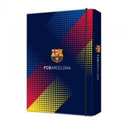 Папка для тетрадей Kite FC Barcelona B5 BC17-210