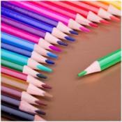 Фломастеры, карандаши цветные