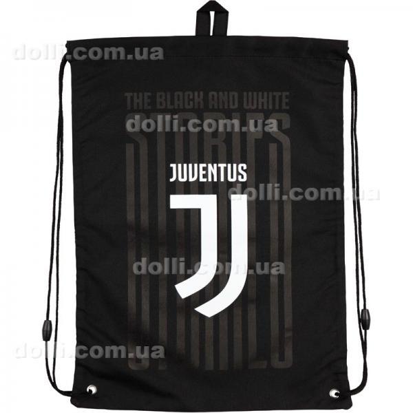 Сумка для сменной обуви и спортивной формы AC Juventus JV18-600L