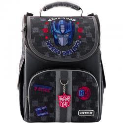 Ранец школьный каркасный Kite Education Transformers TF19-501S-2
