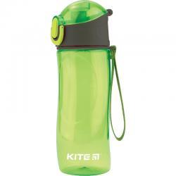 Качественная бутылочка для воды Kite K18-400-01, 530 мл