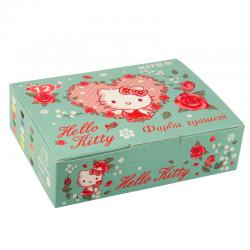 Гуашь 12 цветов 20мл Kite Hello Kitty HK19-063