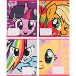 Набор для первоклассника Kite My Little Pony K21-S03
