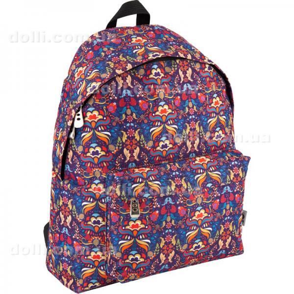 Рюкзак школьный GoPack GO18-112M-9 Kite