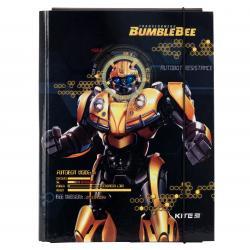 Папка для трудового обучения, А4 Kite Transformers TF19-213