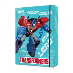 Папка для тетрадей Kite Transformers B5 TF17-210