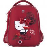 Рюкзак школьный каркасный Kite Education Hello Kitty HK20-531M