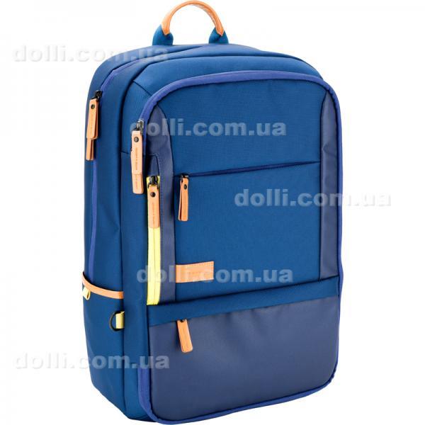 Рюкзак молодежный подростковый Kite&More K17-1014L-2