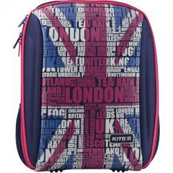 Ранец школьный каркасный Kite Education London K19-732S-1
