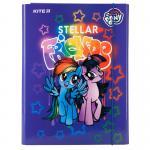 Папка для трудового обучения, А4 Kite Little Pony LP19-213