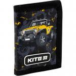 Кошелек школьный Kite Off-road K20-650-3
