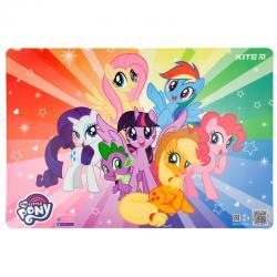 Подложка настольная Kite Little Pony LP19-207