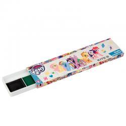 Краски акварельные 6 цветов Kite My Little Pony LP19-040