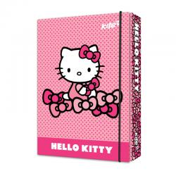 Папка для тетрадей Kite Hello Kitty B5 HK17-210