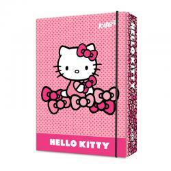 Папка для тетрадей Kite Hello Kitty B5 HK17-210