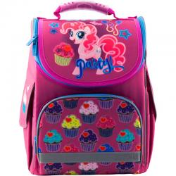 Ранец школьный каркасный Kite Education My Little Pony LP19-501S-2