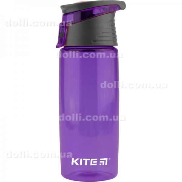 Качественная бутылочка для воды Kite K18-401-05, 550 мл