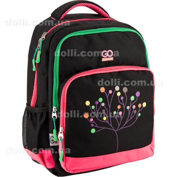 Рюкзак школьный Gopack GO18-113M-4 Kite