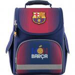 Ранец школьный каркасный Kite Education FC Barcelona BC19-501S