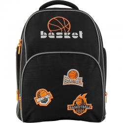 Рюкзак школьный Kite Education K19-705S-2 Basketball