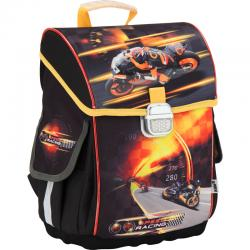 Ранец школьный ортопедический каркасный Kite Speed racing K17-503S-1