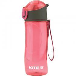 Качественная бутылочка для воды Kite K18-400-02, 530 мл