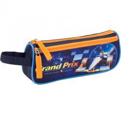 Пенал без наполнения школьный Kite Grand Prix K17-643-1