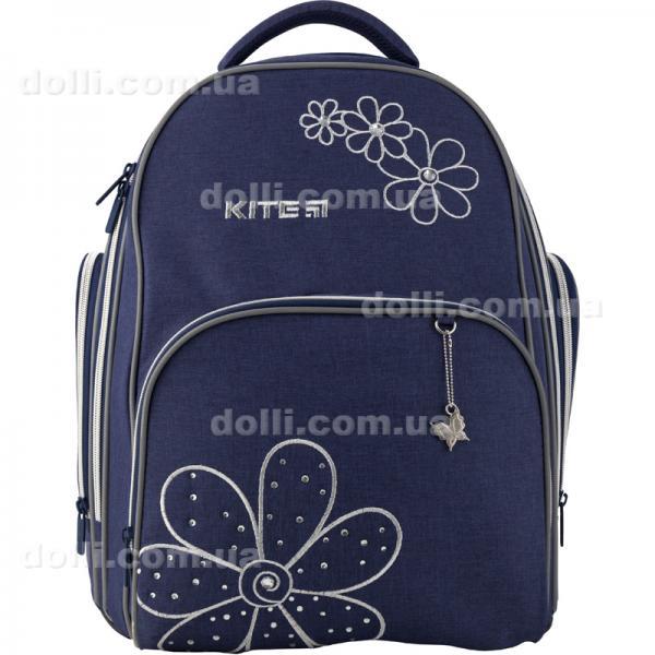 Рюкзак школьный Kite Education K19-705S-1 Flowery
