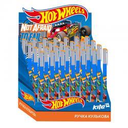 Ручка шариковая Hot Wheels HW17-032