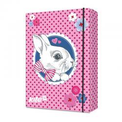 Папка для тетрадей Kite Cute Bunny B5 K17-210-01