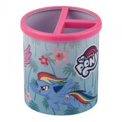 Стакан-подставка круглый Kite My Little Pony LP19-106