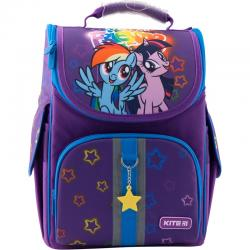 Ранец школьный каркасный Kite Education My Little Pony LP19-501S-1