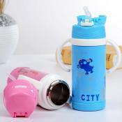 Термосы и бутылочки для воды