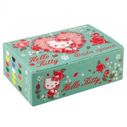 Гуашь 6 цветов 20мл Kite Hello Kitty HK19-062