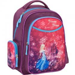 Рюкзак ортопедичекий школьный Kite Princess dream K17-511S