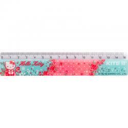 Линейка пластиковая Kite Hello Kitty HK19-090