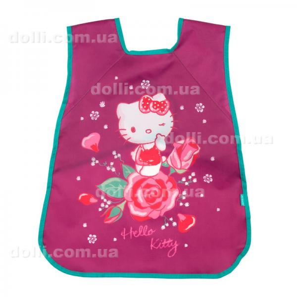 Фартук для творчества с нарукавниками Kite Hello Kitty HK18-162