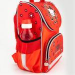 Ранец школьный каркасный ортопедический Kite Hello Kitty HK18-501S-2