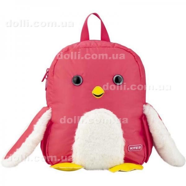 Рюкзак дошкольный Kite Kids Penguin K20-563XS-1