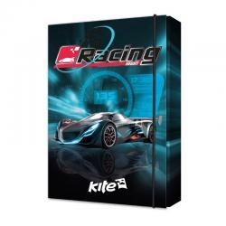 Папка для тетрадей Kite Racing night B5 K17-210-02