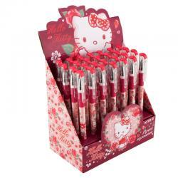 Ручка шариковая Hello Kitty HK19-032