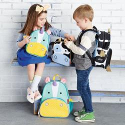 Выбираем рюкзак ребенку