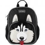 Рюкзак дошкольный с ушками Kite Kids Husky K20-549XS-2