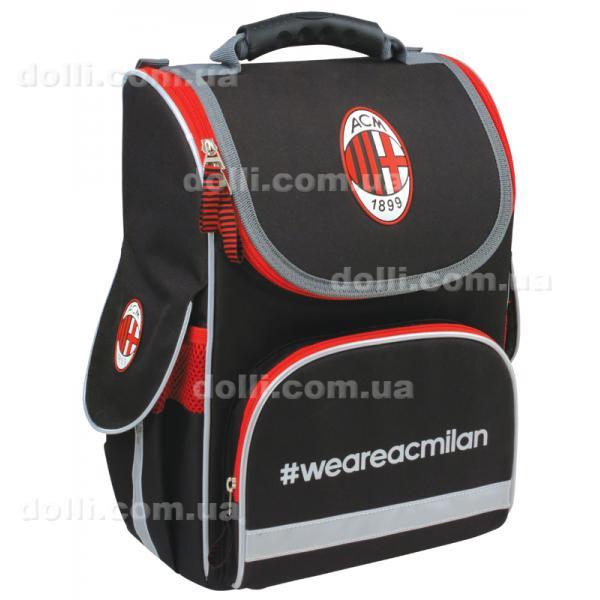 Ранец школьный KITE FC Milan ML15-501S