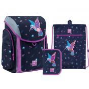 Набор рюкзак+сумка+пенал